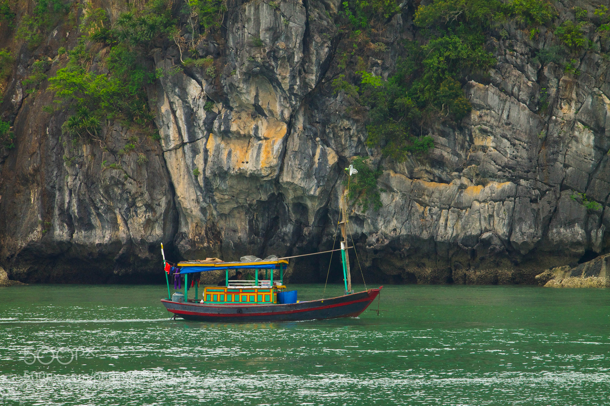 Photograph Ha Long Bay  by Aerni Adeline on 500px