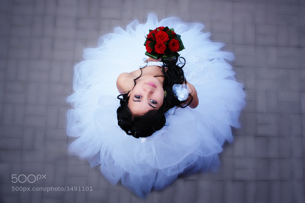 Photograph Madina by Оксана Шувалова on 500px