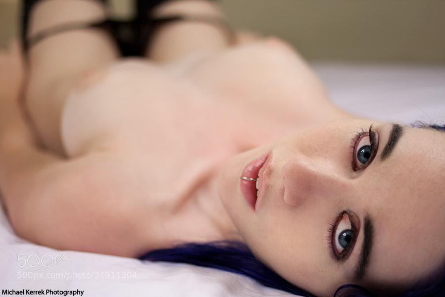 Photograph Chelsea Christian by Michael Kerrek on 500px