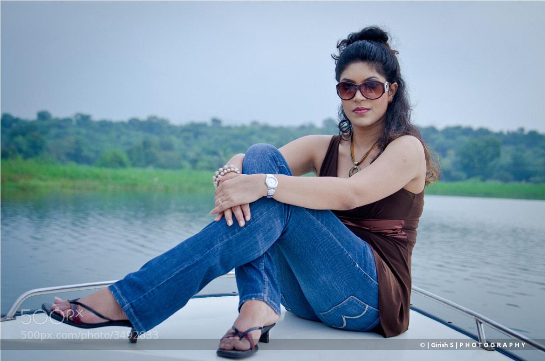 Photograph Madhura Rai by Girish Suryawanshi on 500px