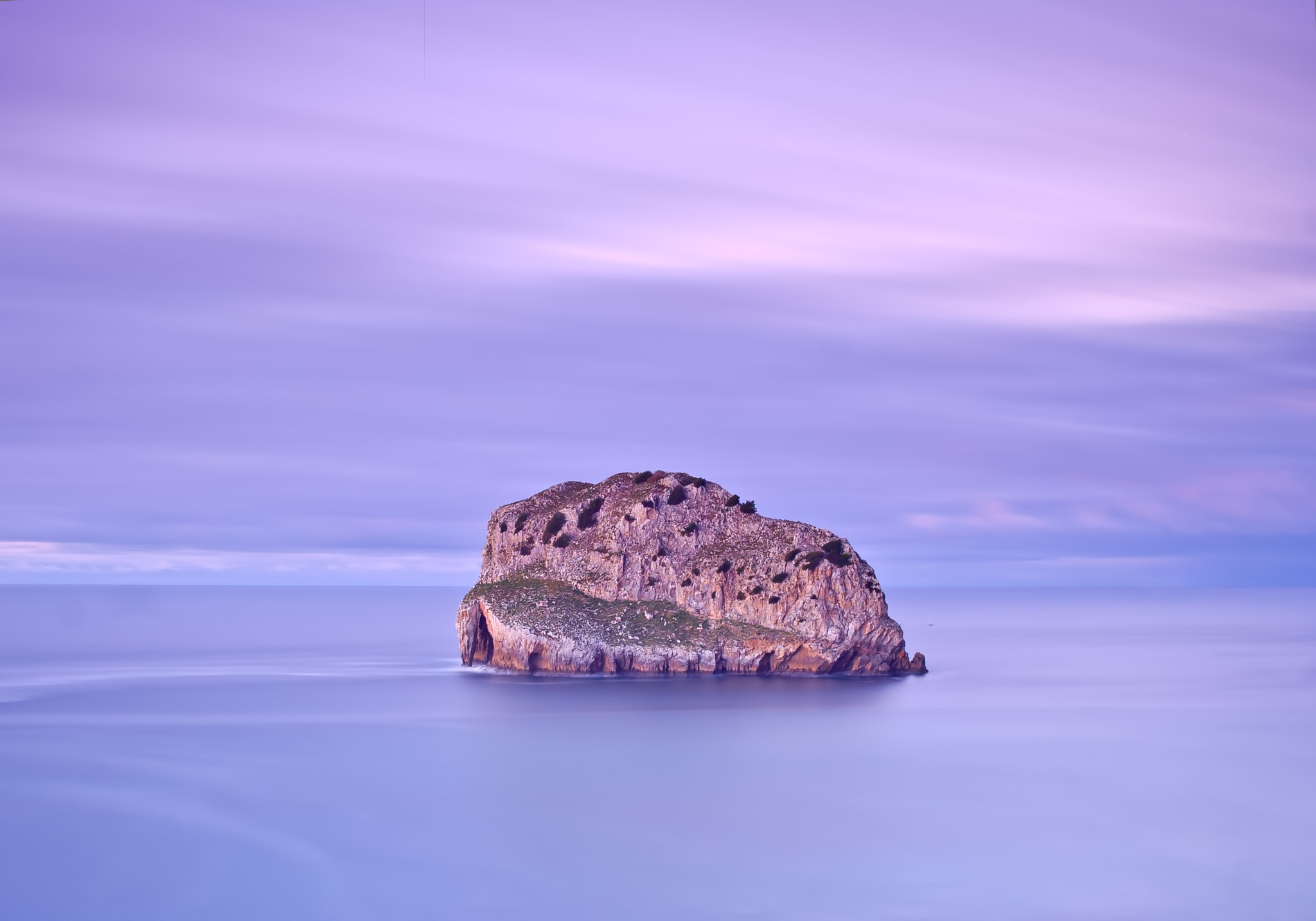 Photograph Island by Casete .. on 500px