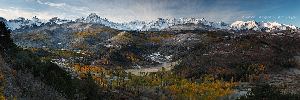 Photograph Autumn Transformation  by Ian  Phelps on 500px
