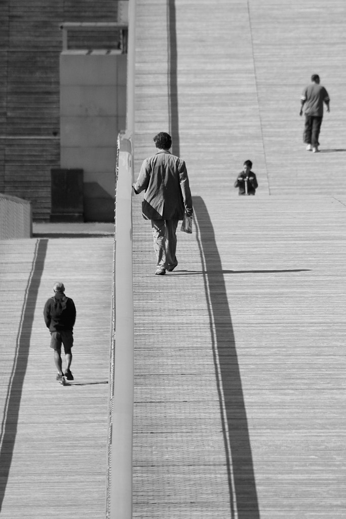 Photograph Generations by Stefano Corso on 500px