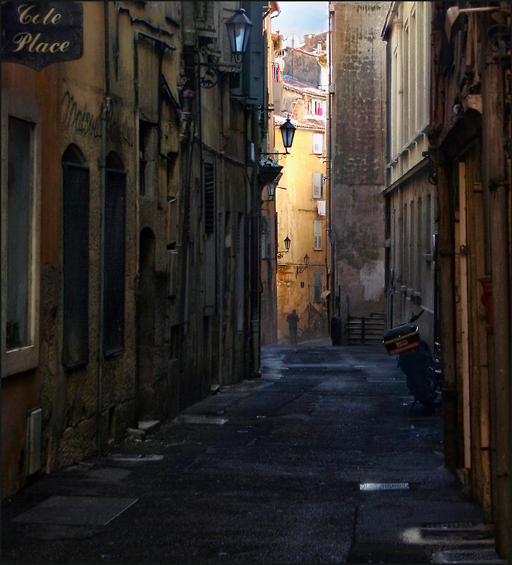 Photograph Grasse 3 by Alla  Lora on 500px