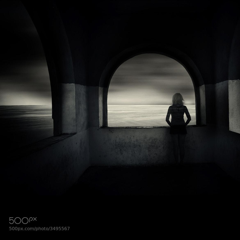Photograph Alone by Sandra Štimac on 500px