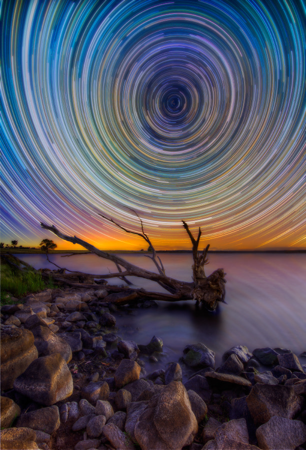 Photograph Wormhole by Lincoln Harrison on 500px