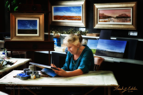Photograph A local treasure by Frank Ekeler on 500px