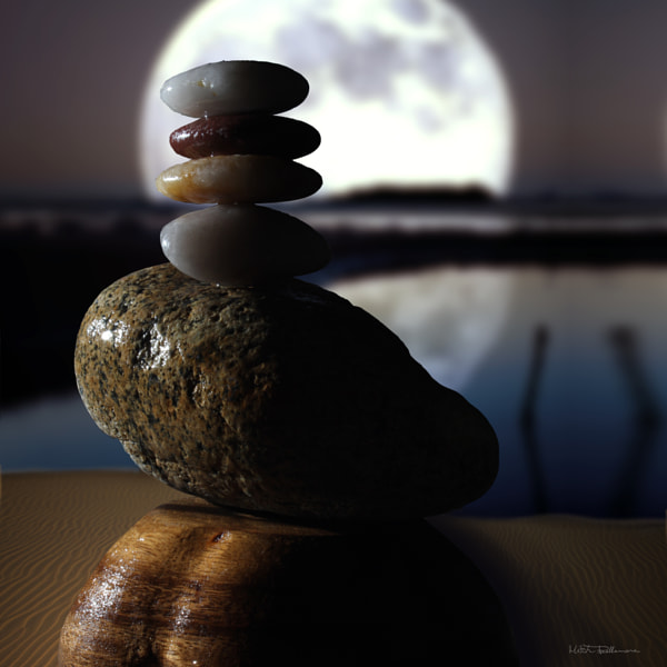 Zen night