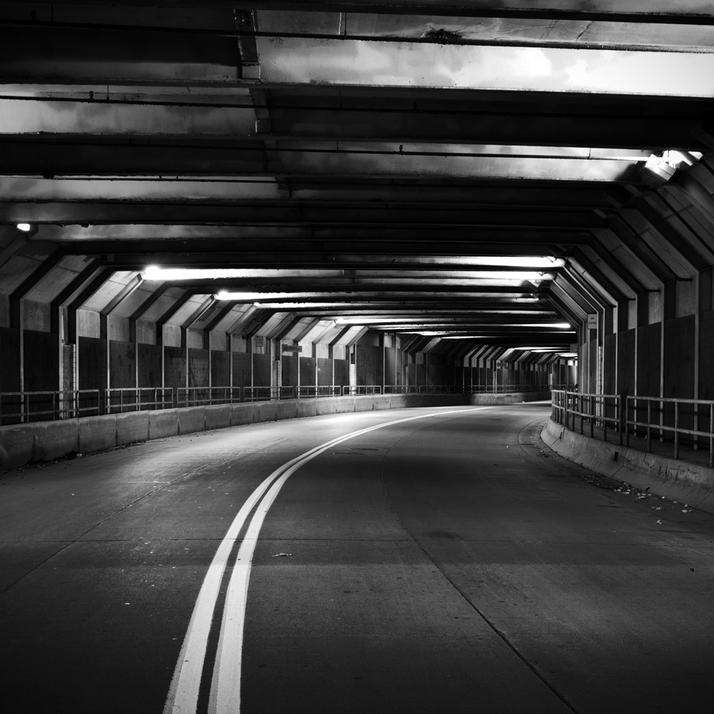 Photograph underground by Jon DeBoer on 500px
