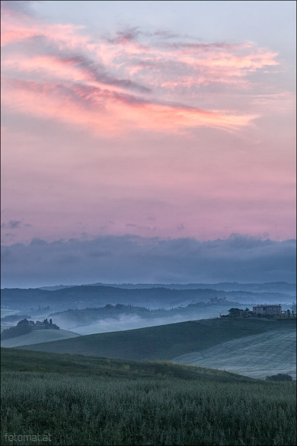 Tuscan Dawn