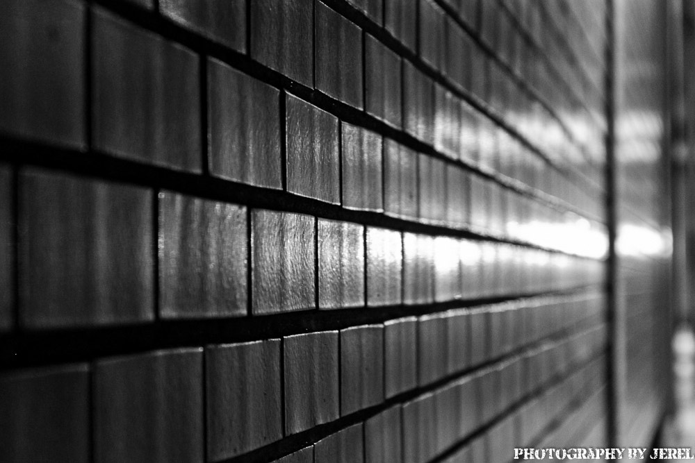 Photograph The Bricks by J Coles on 500px