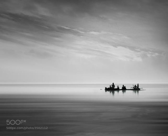 Photograph long journey by budi 'ccline' on 500px