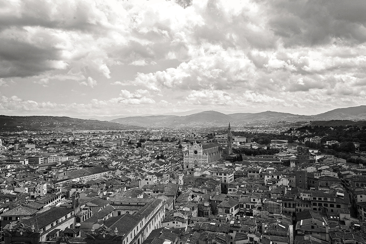 Photograph My Florence by Stefano Santucci on 500px
