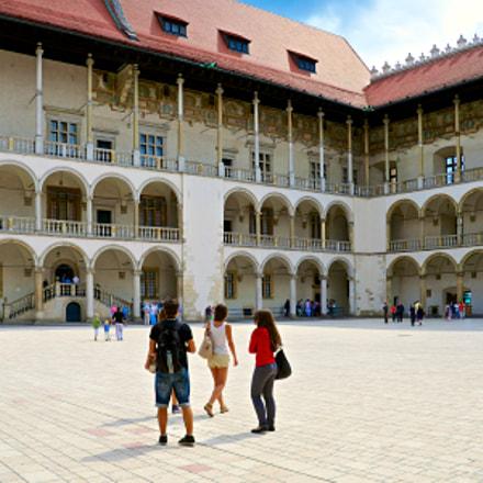 Wawel V