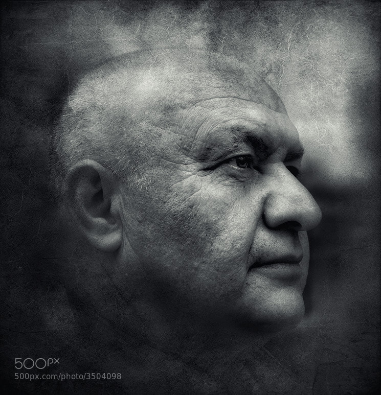 Photograph Irakli by Gennadi Blohin on 500px