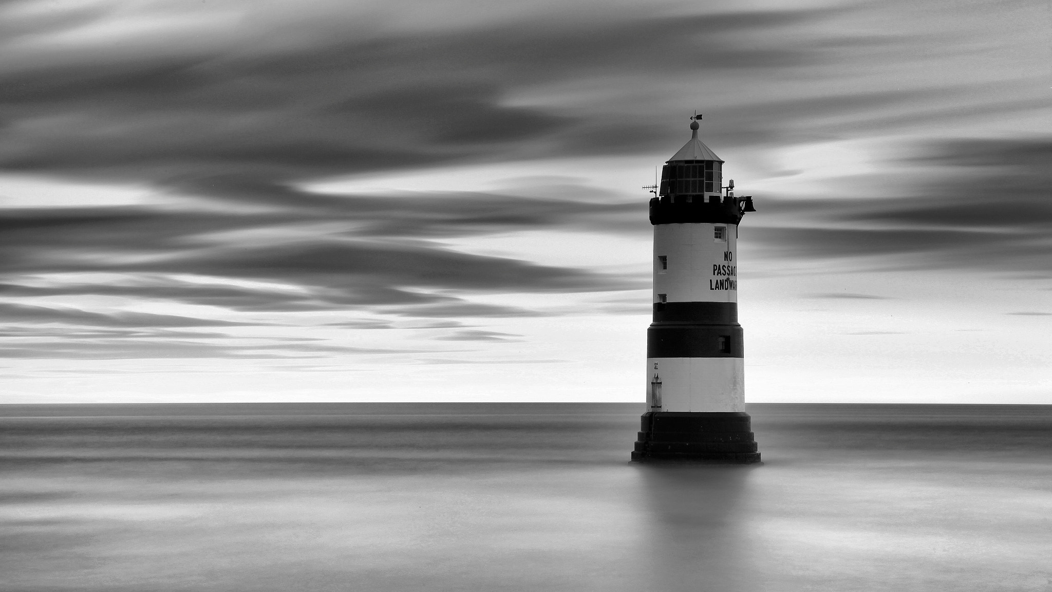 Photograph Lighthouse  by Fiacre Müller on 500px
