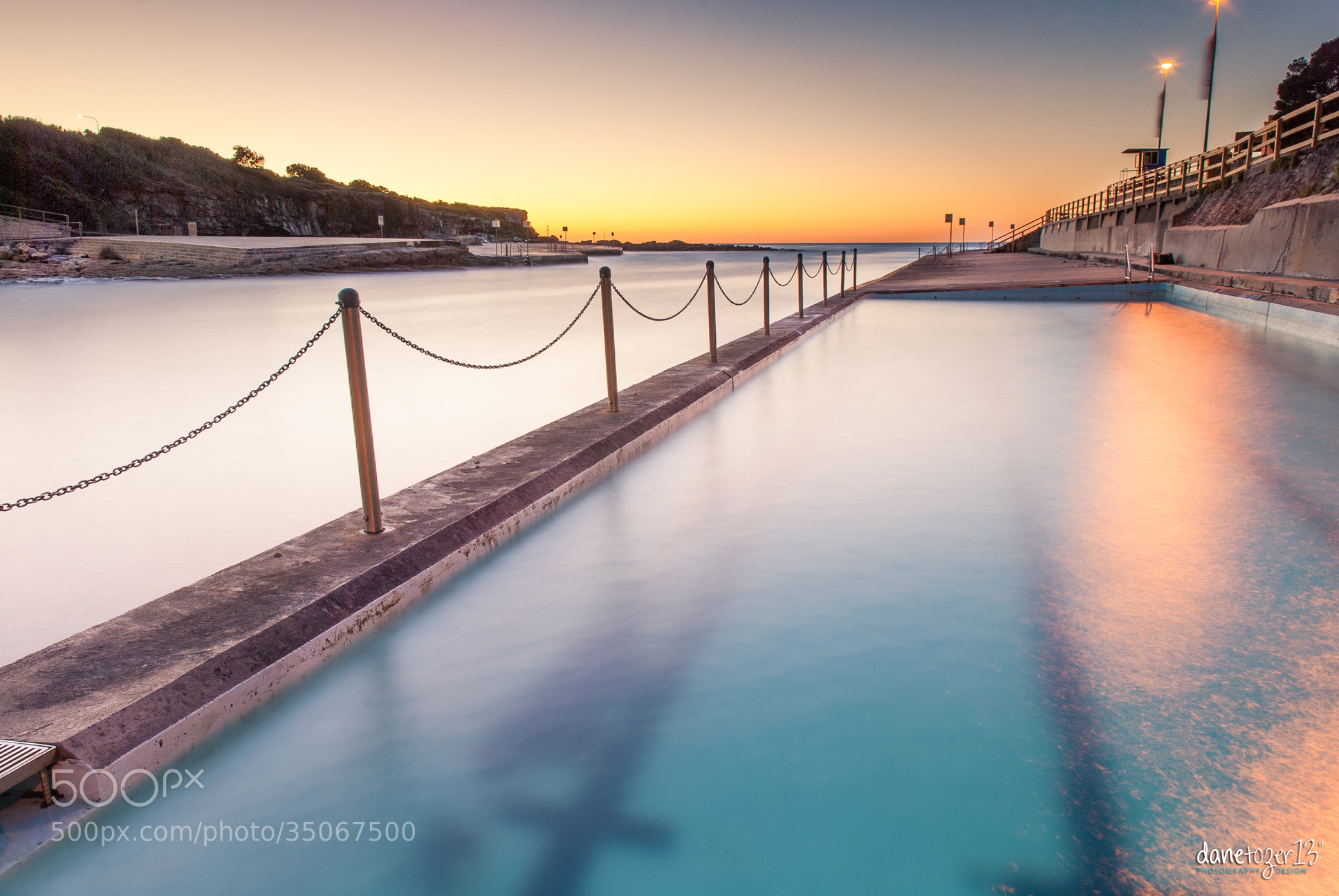 Photograph Clovelly morning light by Dane Tozer on 500px