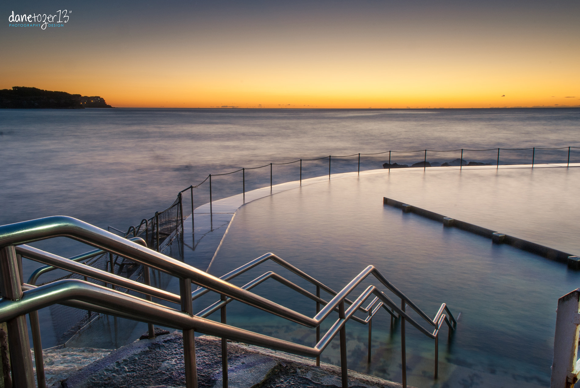 Photograph Bronte Sunrise by Dane Tozer on 500px