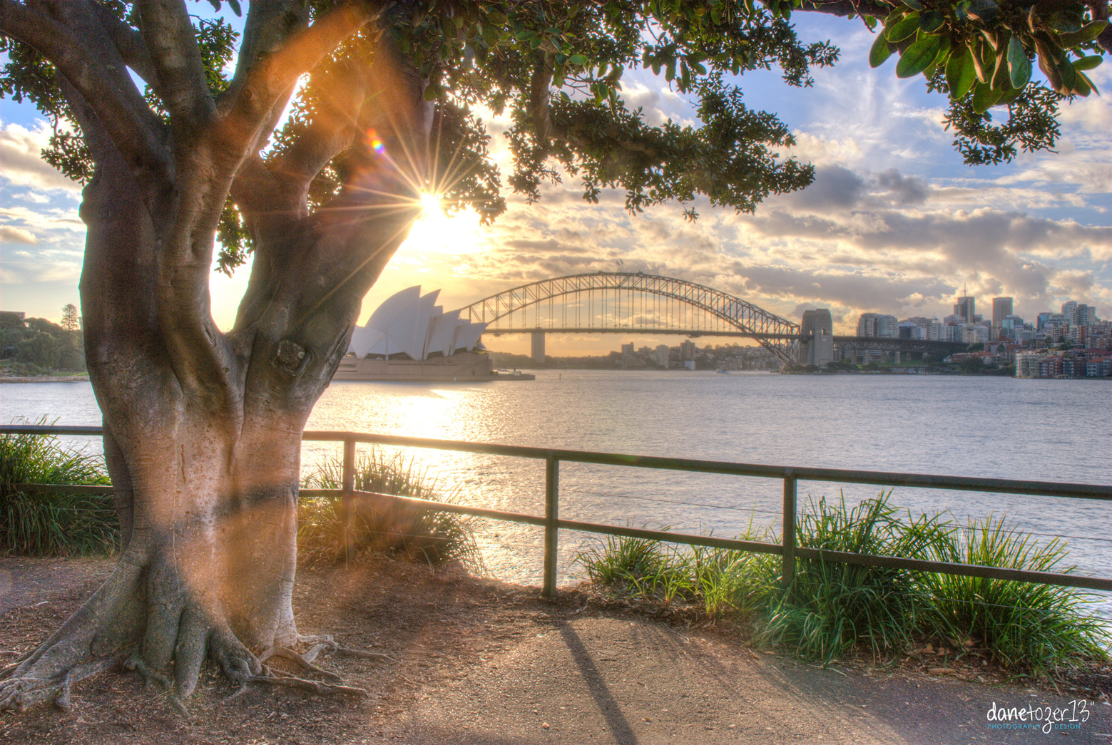 Photograph Sydney sunlight by Dane Tozer on 500px
