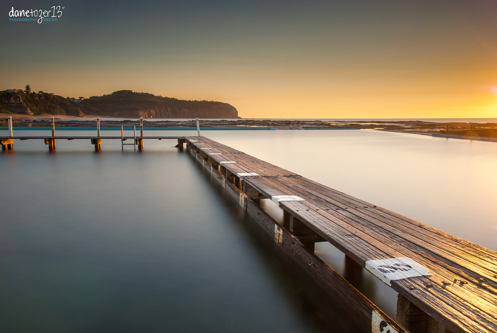 Photograph Calming pool by Dane Tozer on 500px