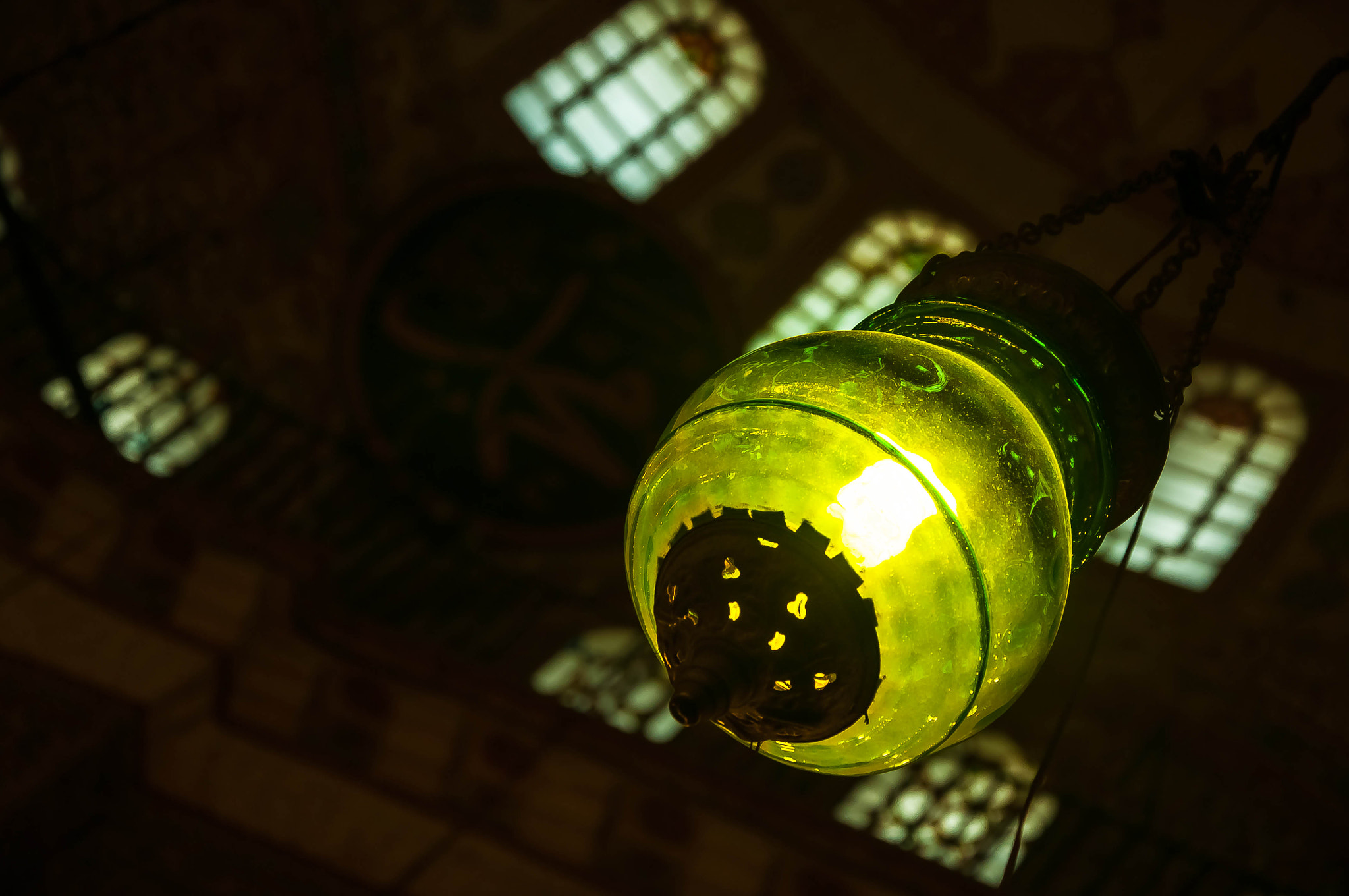 Photograph Ottoman Lights by Melih Gün on 500px