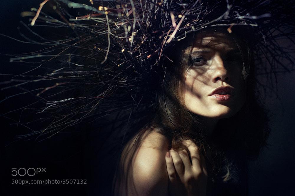 Photograph Untitled by Kleo Natasha Kapinus on 500px