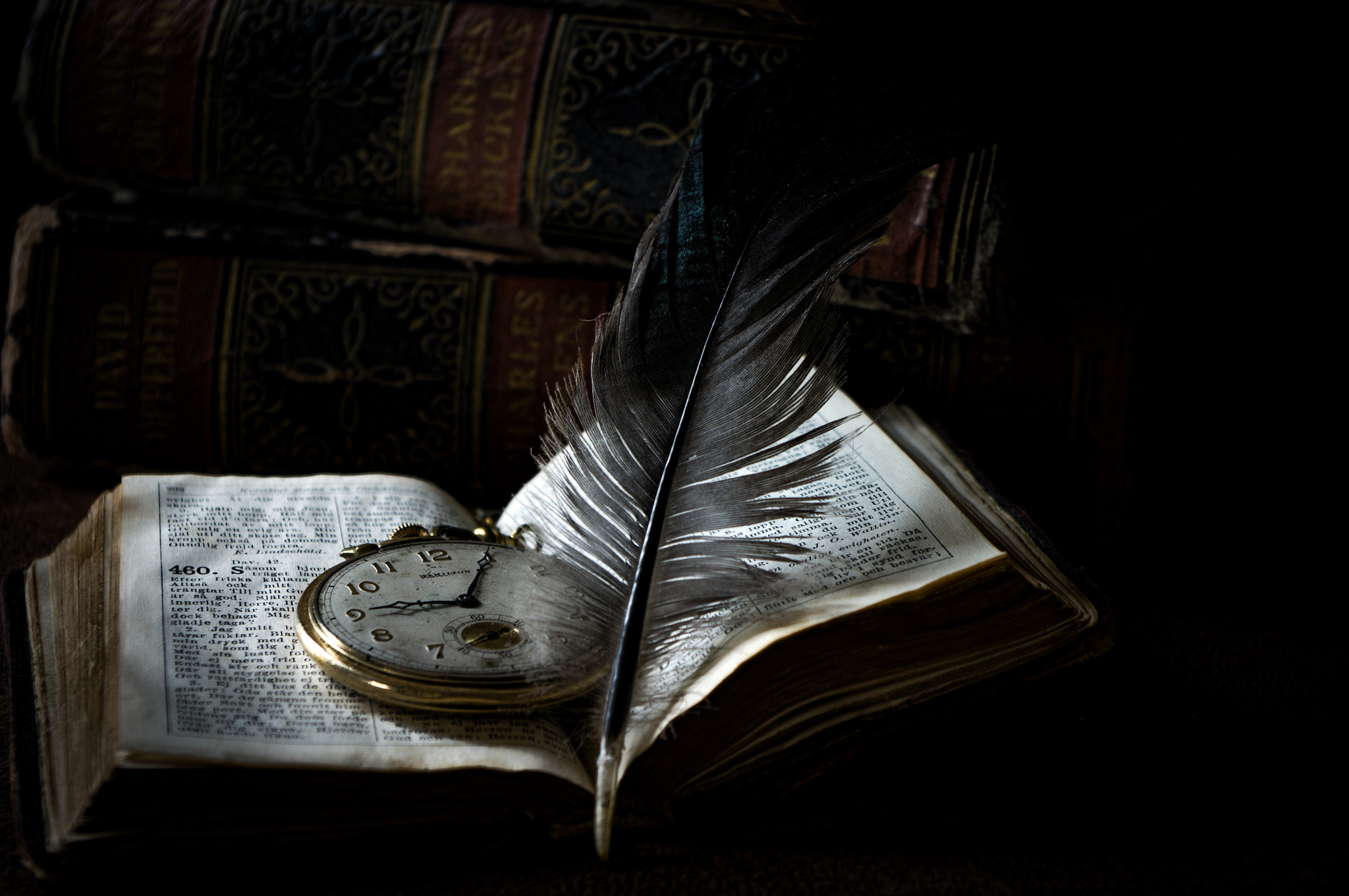 Photograph An Evening with Dickens by Mia Lisa Anderson on 500px