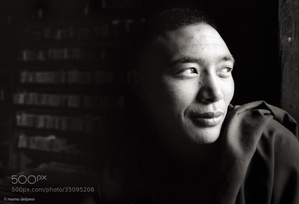 Photograph Narrow daylight on Gyaltsen by mamo delpero on 500px