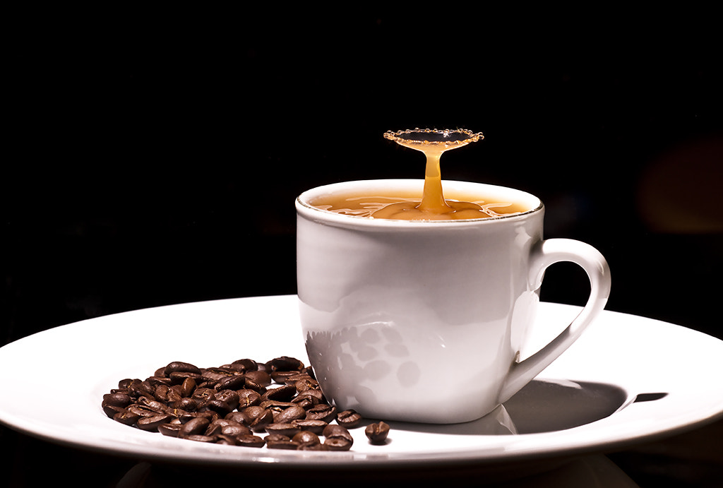 Photograph Coffee Time.... by Syawal Thahir on 500px