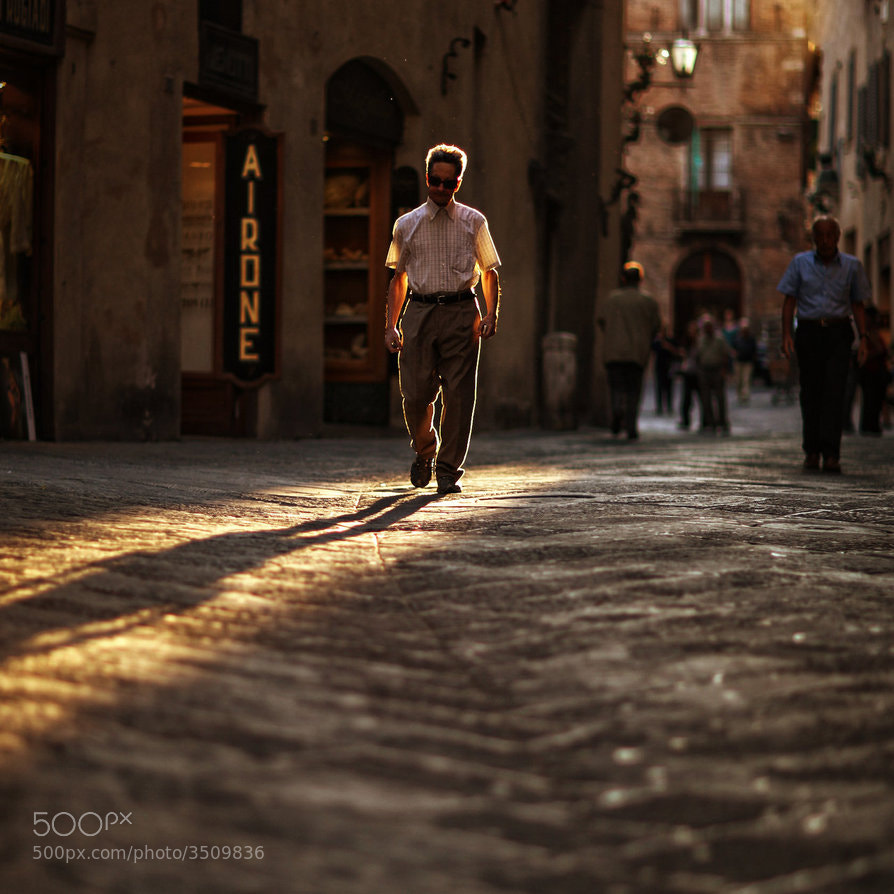 Firenze - 5 Masterful Tips in Portrait Photography