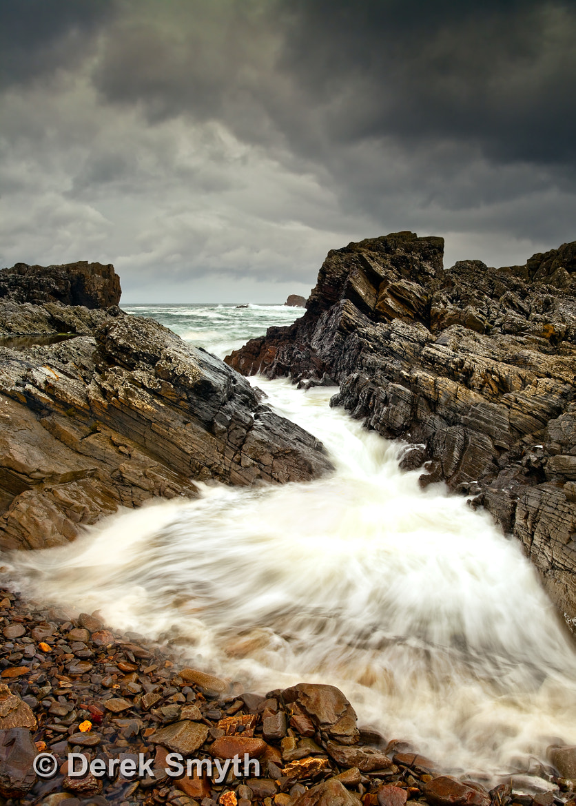 Photograph Incoming Wave by Derek Smyth on 500px