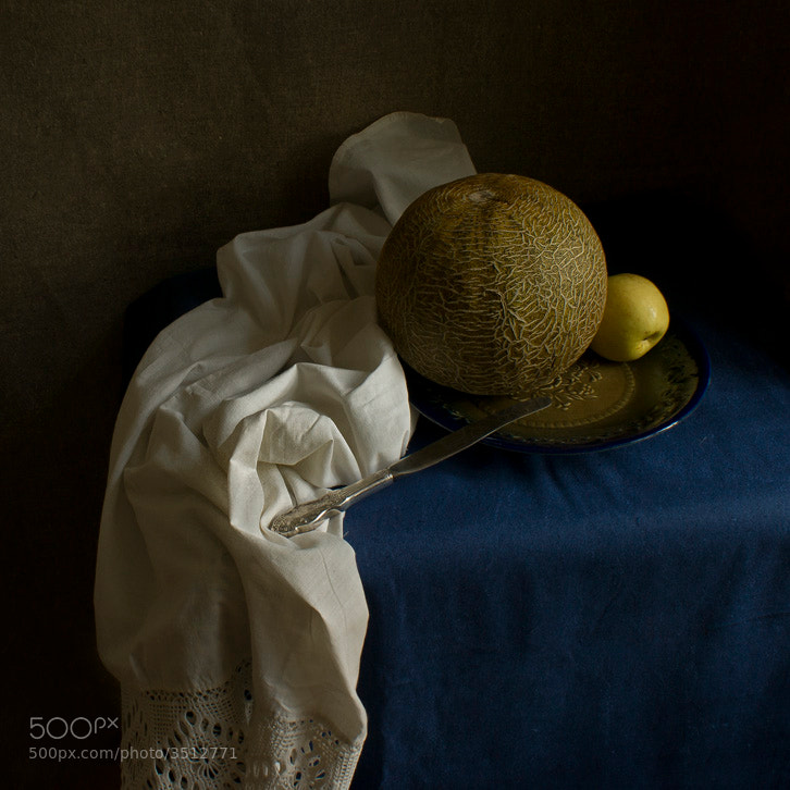 Photograph Melon.(2) by Elena Kolesneva on 500px