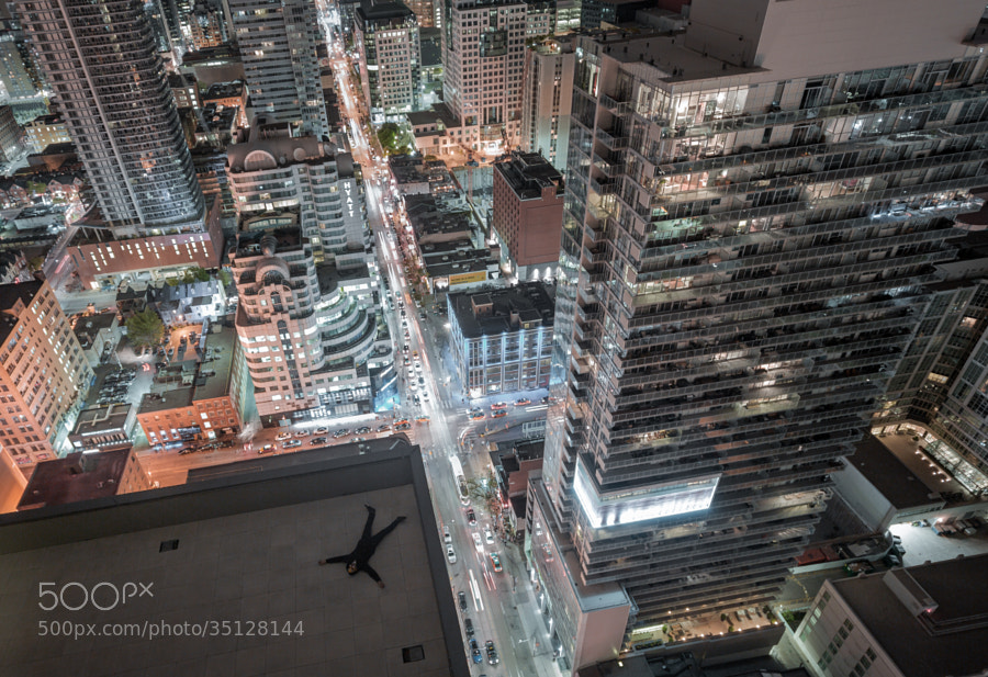 Photograph Jigsaw by Roof Topper on 500px