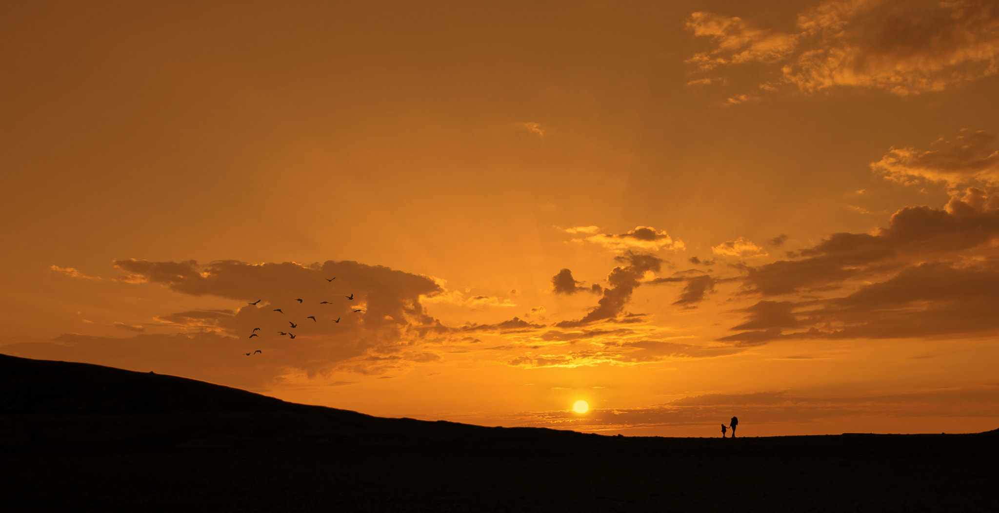 Photograph the sun by Tommy  Angelsen on 500px