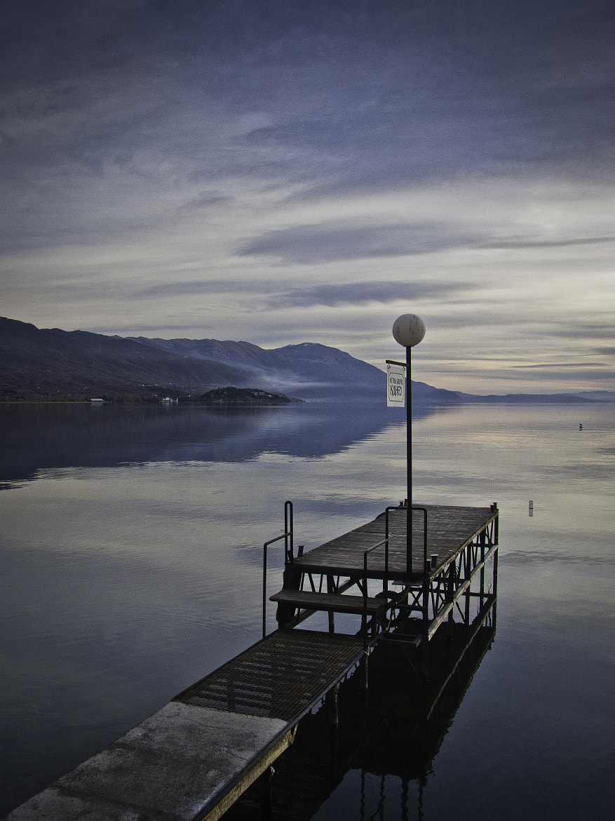 Photograph Tranquility on Ohrid by Tim Brook on 500px