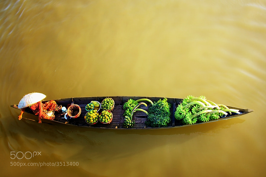 Photograph Rowing Hope by Hary Muhammad on 500px