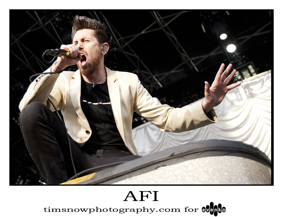 Photograph AFI in Montreal by Tim Snow on 500px