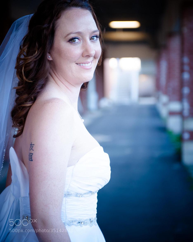Photograph Bride by Algernon Parker on 500px