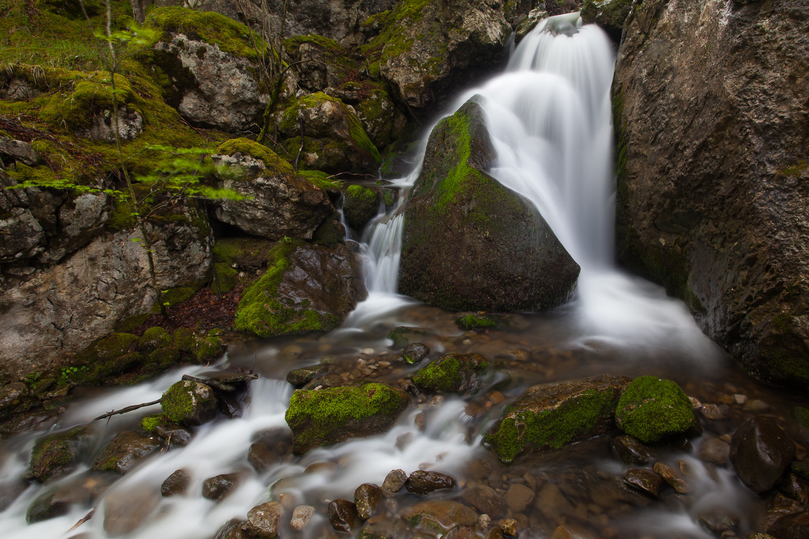 Photograph Water, wind and stones by Andoni Lamborena on 500px