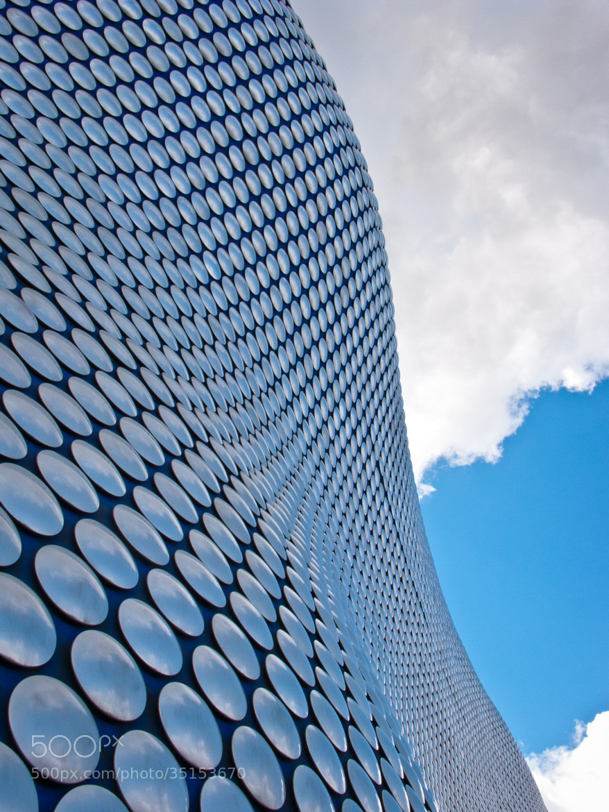 Photograph Selfridges at Birmingham by Scott Jones on 500px