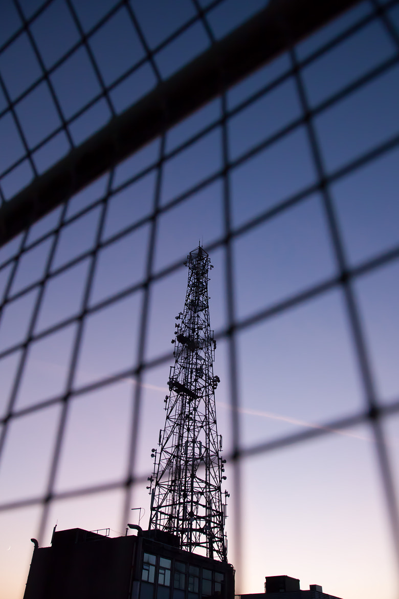 Photograph Mast by Keith  Dixon on 500px