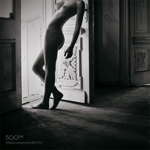 Photograph before stars sleep by Andreea Chiru on 500px