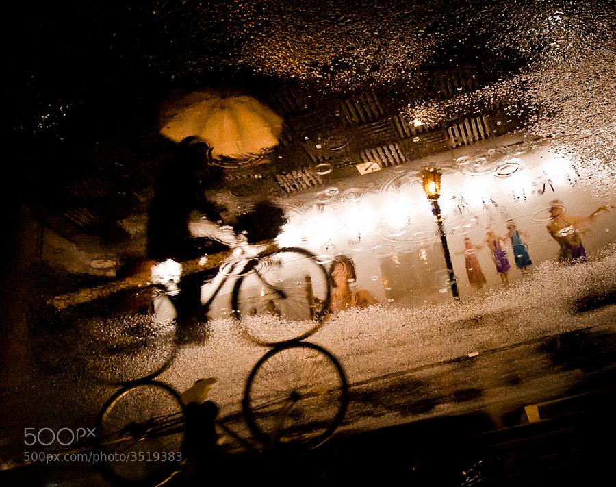 Rain by Yusuke Sakai on 500px.com