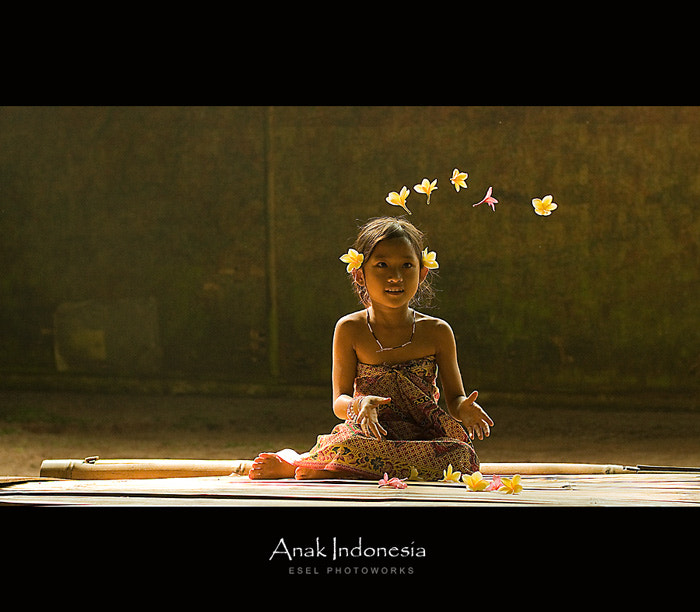 Photograph Putri Kembang by Hendro Alramy on 500px