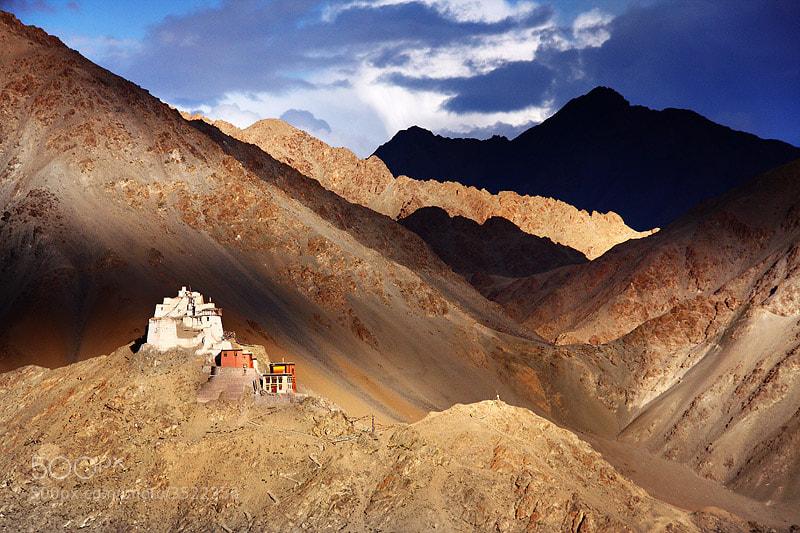 Photograph Leh, Ladakh by Akkara Naktamna on 500px