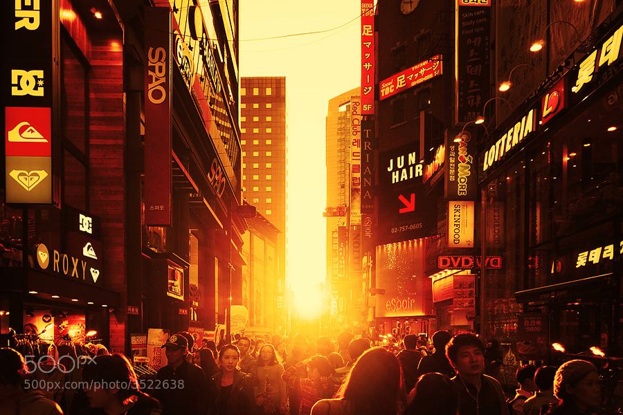 Photograph Into the Light by Jared Lim on 500px