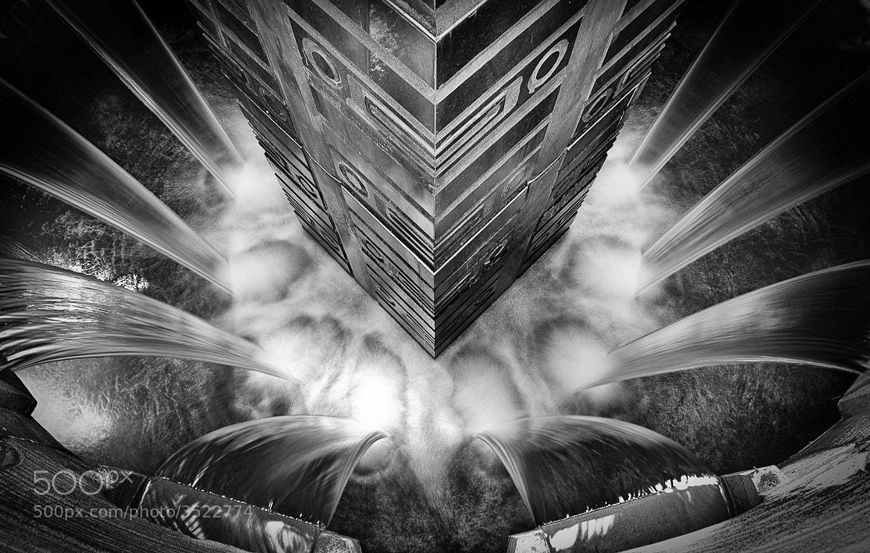 Photograph Warp Engine by Dirk Heindoerfer on 500px