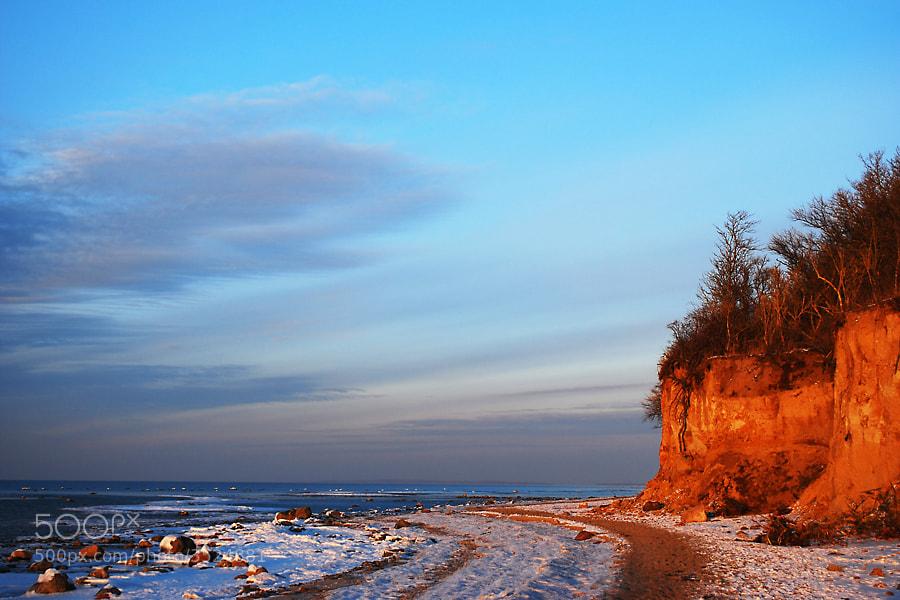Photograph die Abendsonne im Rücken.... by made by nicole on 500px