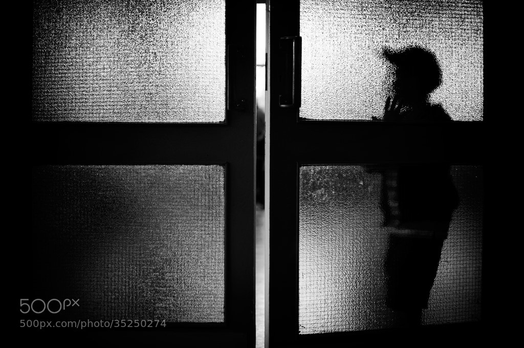 Photograph EXIT by David Mar Quinto on 500px