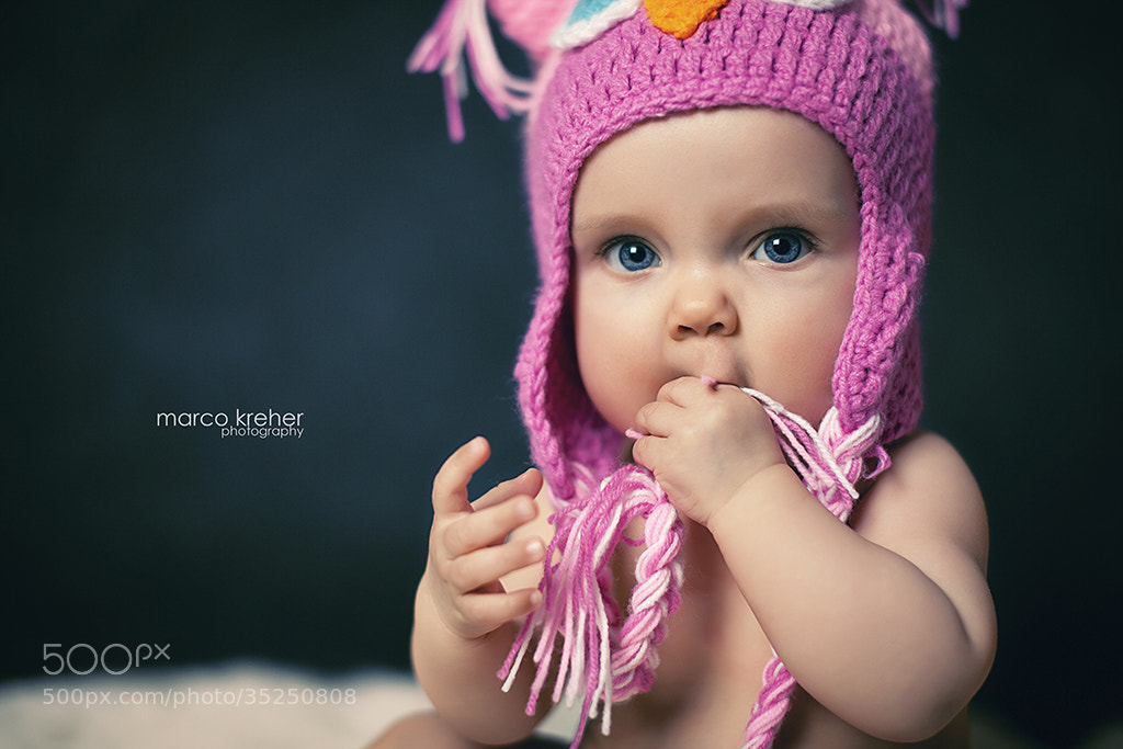 Photograph Baby by Marco Kreher on 500px